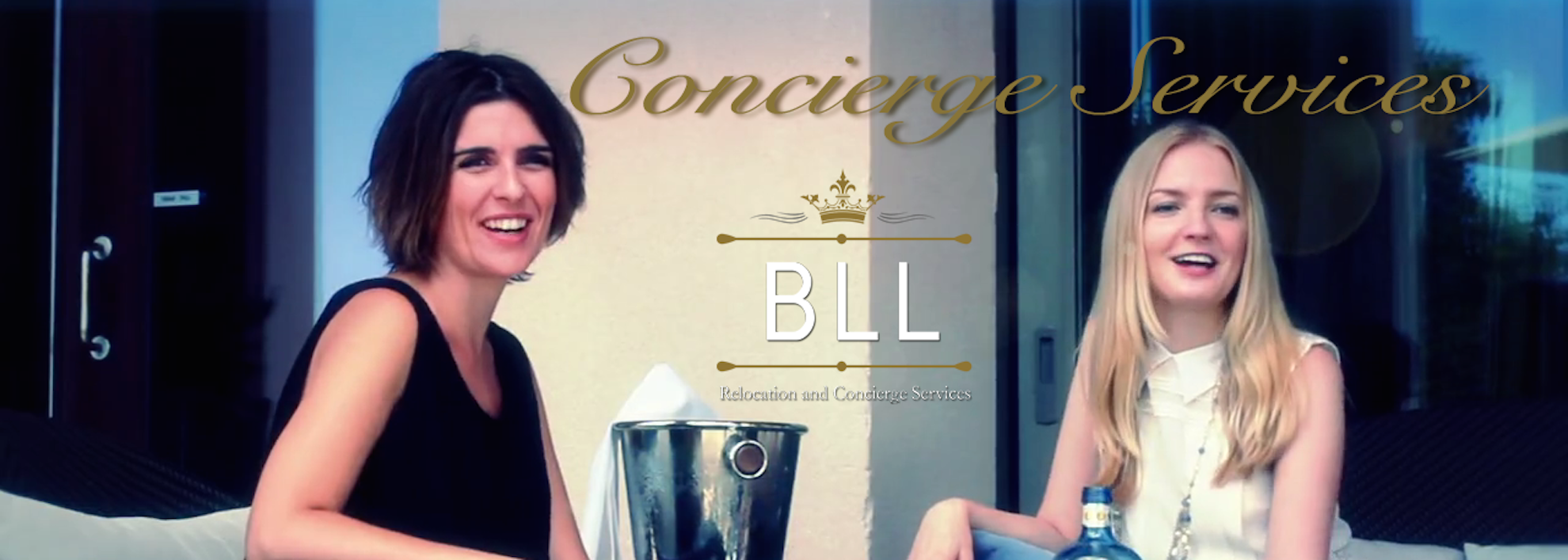 Concierge Services in Barcelona