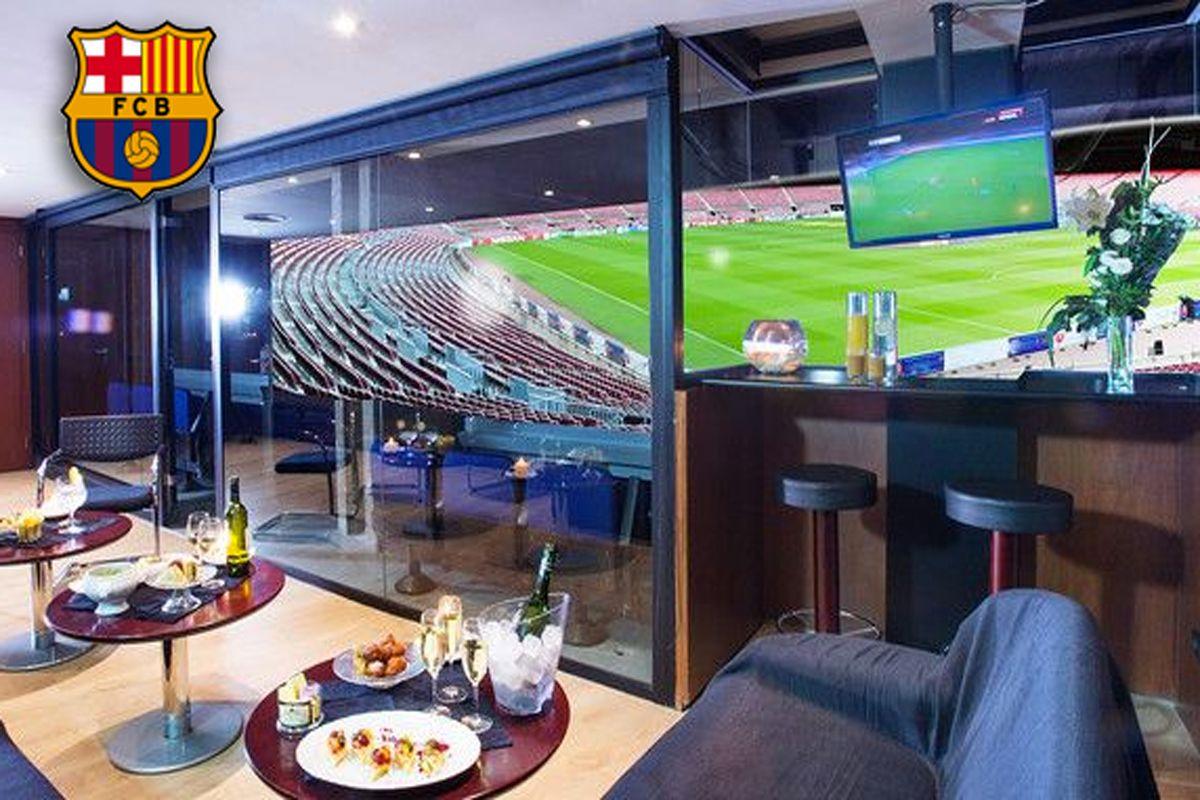 VIP FC Barcelona