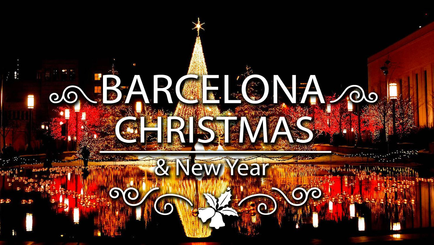 Christmas in Barcelona